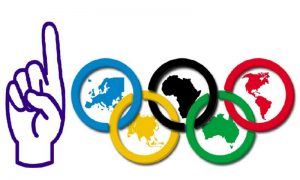 Подготовка и проведение на постоянной основе всероссийской, евразийской и международной Олимпиад по развитию творческого мышления