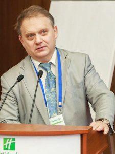 Юрий Шушкевич, Председатель Попечительского совета Фонда технологий, на Форуме «ПроПротеин» 27.09.2017