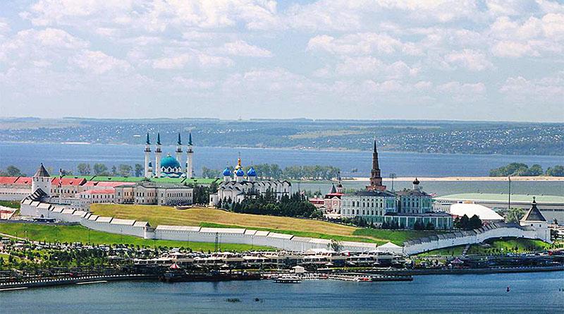 Вавилонская башня Кремля. Язык родных мест – если даже не родной, то близкий