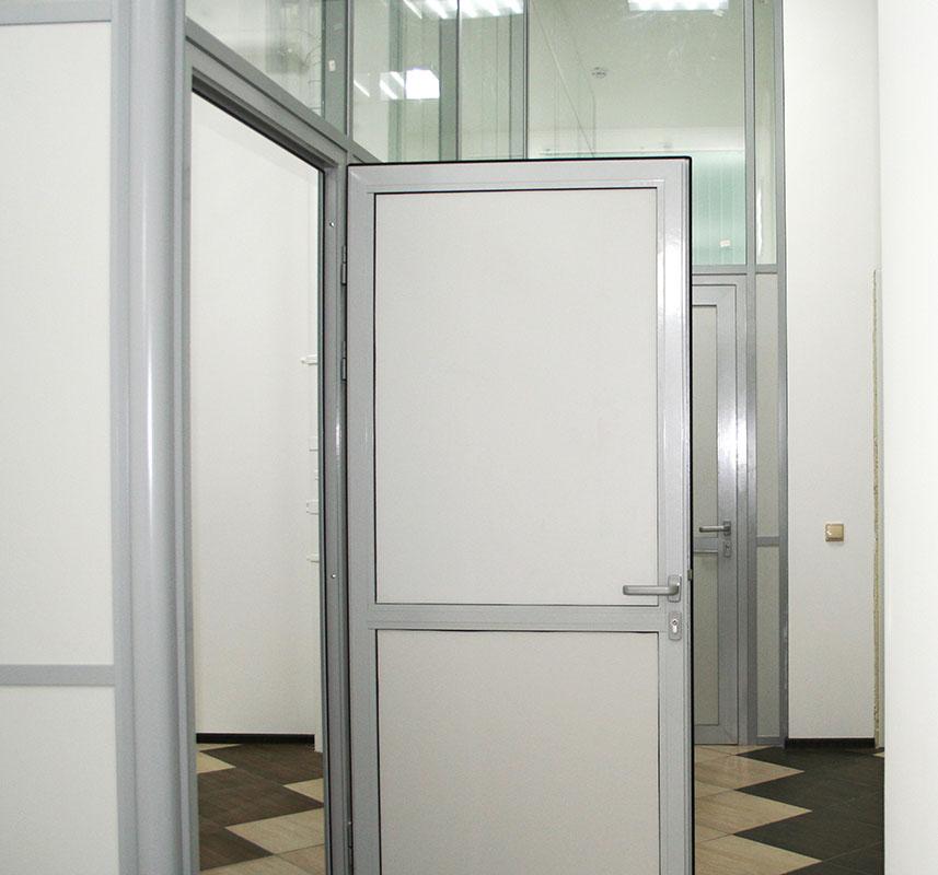 Московская область, г. Пушкино, ул. Чехова, дом 1, корпус 1 - 9
