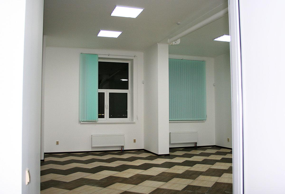 Московская область, г. Пушкино, ул. Чехова, дом 1, корпус 1 - 5