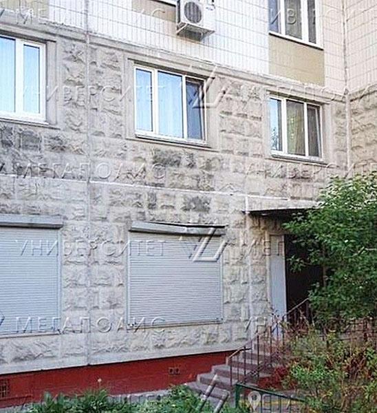 г. Москва, ул. Мусоркского, дом 5, корпус 3 - 1