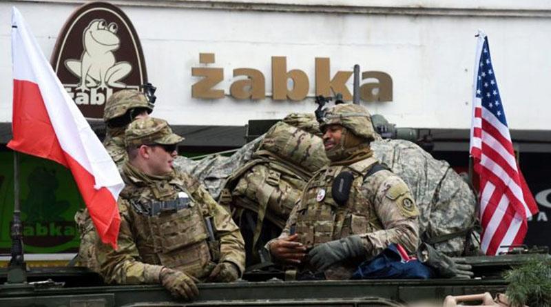 США раскрыли карты и угрожают России с территории Польши