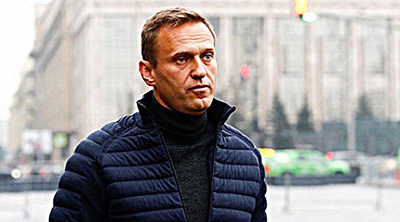 """Кому выгодно отравление Навального. Американские """"ястребы"""" готовы отдать Россию на растерзание Китаю"""